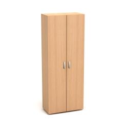 Шкаф для одежды Канц ШК40.10, 700*350*1830, бук невский