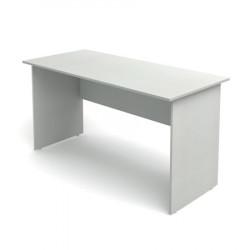 Стол письменный Канц СК21.20, 1400*600*750, пепел