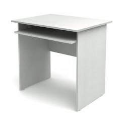Стол компьютерный № 2 Канц СК25.20, 800*600*750, пепел