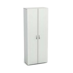 Шкаф для одежды Канц ШК40.20, 700*350*1830, пепел
