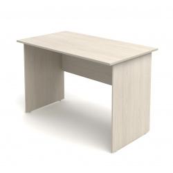 Стол письменный Канц СК51.15,  800*600*750, дуб молочный