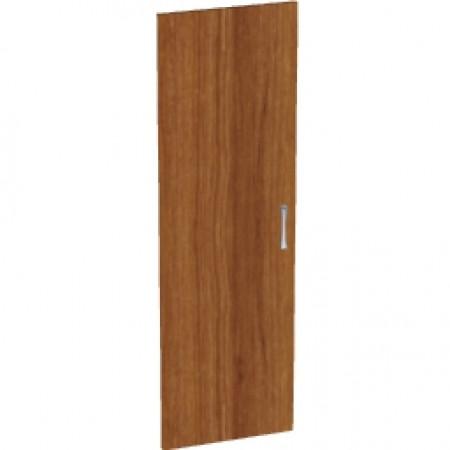 Дверь Монолит ДМ42.3, средняя, 1 шт, 365*16*1175, орех гварнери