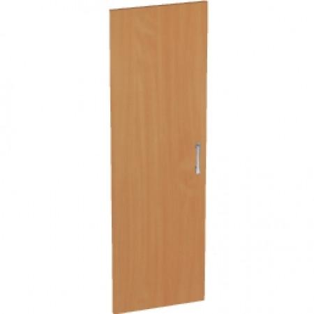 Дверь Монолит ДМ42.1, средняя, 1 шт, 365*16*1175, бук бавария