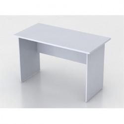 Стол письменный Монолит СМ21.11, 1204*604*756, серый