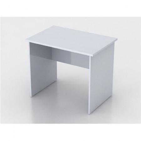 Стол письменный Монолит СМ19.11, 904*604*756, серый