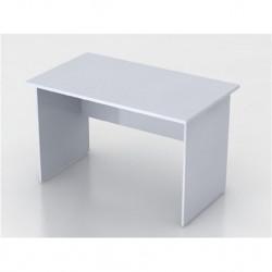 Стол письменный Монолит СМ1.11, 1204*704*756, серый