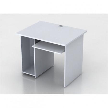 Стол компьютерный Монолит СМ15.11, 904*704*756, серый