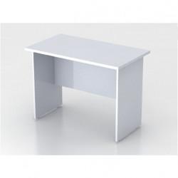 Стол приставной факсовый Монолит СМ16.11, 904*504*660, серый