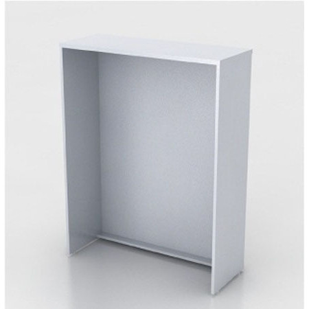 Стойка Монолит РМ16.11, 944*364*1220, серый