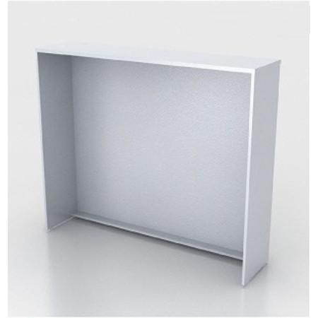 Стойка Монолит РМ18.11, 1444*364*1220, серый