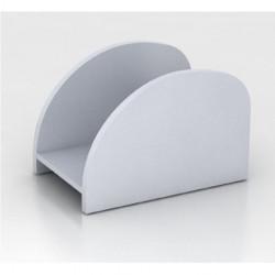 Подставка под системный блок Монолит ПМ32.11, 300*454*314, серый