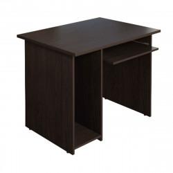 Стол компьютерный Монолит СМ15.14, 904*704*756, венге