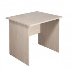 Стол письменный Монолит СМ20.15, 804*704*756, дуб молочный