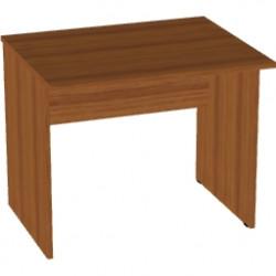 Стол письменный Арго А-001, 90*73*76, орех