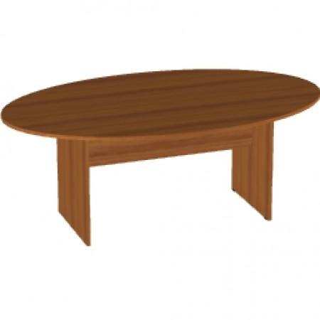 Стол для заседаний Арго А-028, 200*120*76, орех