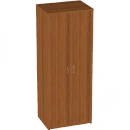 Шкаф для одежды Арго А-307, 77*58*200, орех