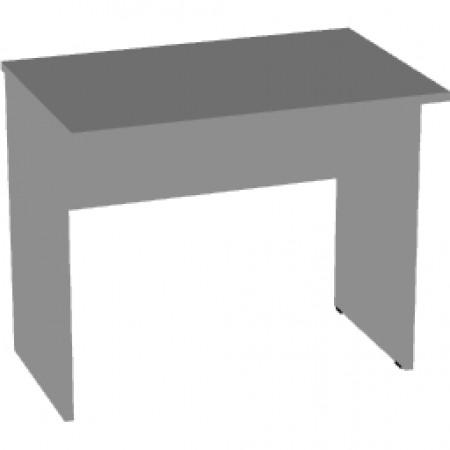 Стол письменный Арго А-001,60, 90*60*76, серый