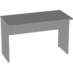 Стол письменный Арго А-002,60, 120*60*76, серый