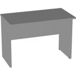 Стол приставной Арго А-016, 90*50*65, серый