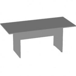 Стол для заседаний Арго А-0058, 180*85*76, серый