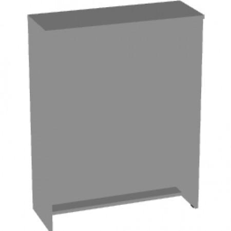 Стойка Арго А-551, 96*36*122, серый