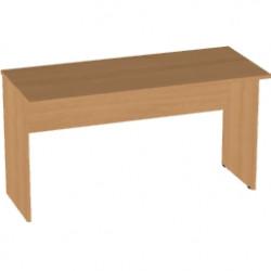 Стол письменный Арго А-003,60, 140*60*76, бук