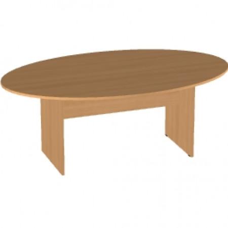 Стол для заседаний Арго А-028, 200*120*76, бук