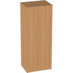 Шкаф для одежды Арго А-307, 77*58*200, бук