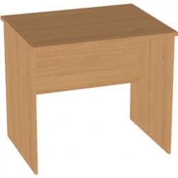 Стол письменный малый Формула 104ФР, 85*67*75, бук