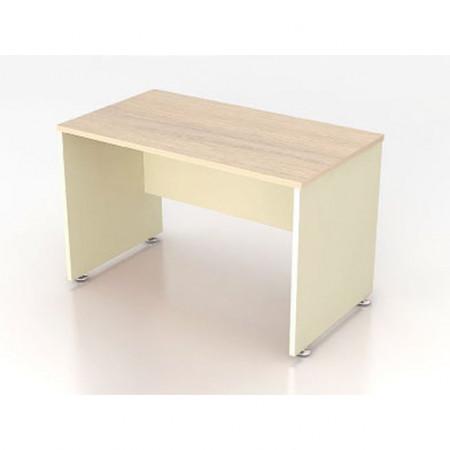 Стол письменный Модерн К22.18, 1200*670*740, дуб шамони светлый