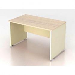 Стол письменный Модерн К23.18, 1400*670*740, дуб шамони светлый
