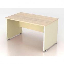 Стол письменный Модерн К24.18, 1600*670*740, дуб шамони светлый