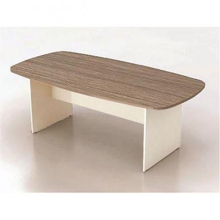 Стол для переговоров Модерн К40.19, 2100*1070*740, дуб шамони темный