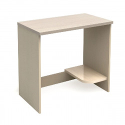 Ресепшен Демир М79.18, стол, 804*400*740, дуб шамони светлый