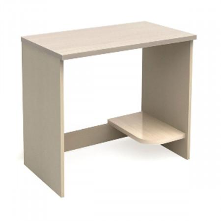 Ресепшен Демир М81.18, стол, 1004*400*740, дуб шамони светлый