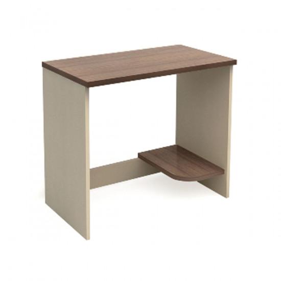 Ресепшен Демир М81.19, стол, 1004*400*740, дуб шамони темный