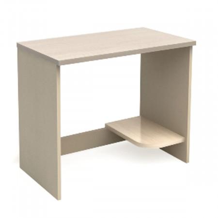 Ресепшен Демир М83.18, стол, 1204*400*740, дуб шамони светлый