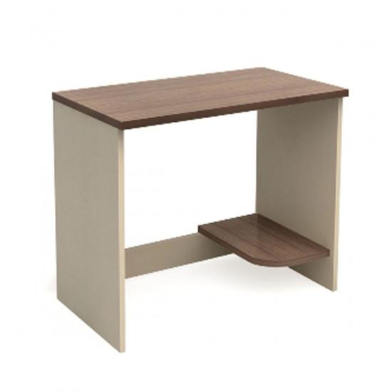 Ресепшен Демир М83.19, стол, 1204*400*740, дуб шамони темный