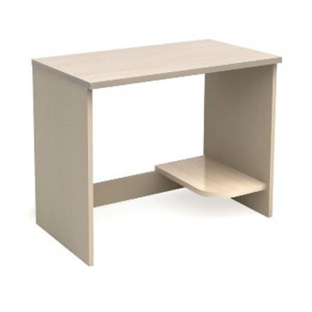 Ресепшен Демир М85.18, стол, 1404*400*740, дуб шамони светлый