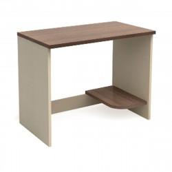 Ресепшен Демир М85.19, стол, 1404*400*740, дуб шамони темный