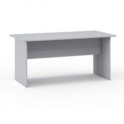 Стол для заседаний Эдем Э-24.0, 1600*800*750, платина