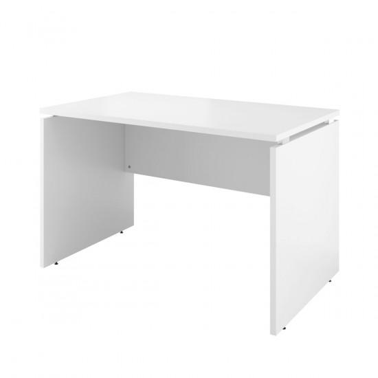 Стол письменный Дублин ДБ02.30, 1200*700*750, белый