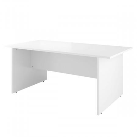 Стол для переговоров Дублин ДБ21.30, 1800*900*750, белый