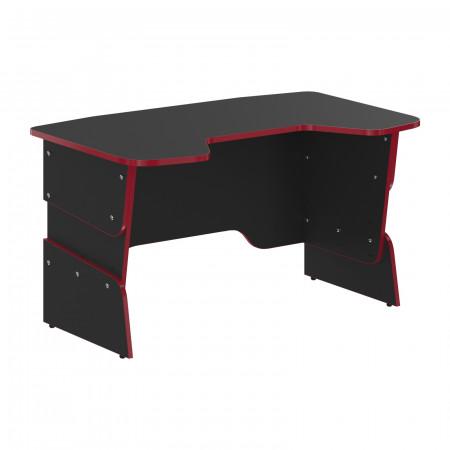 Стол компьютерный СК-04, 920*1230*600, венге-молочный