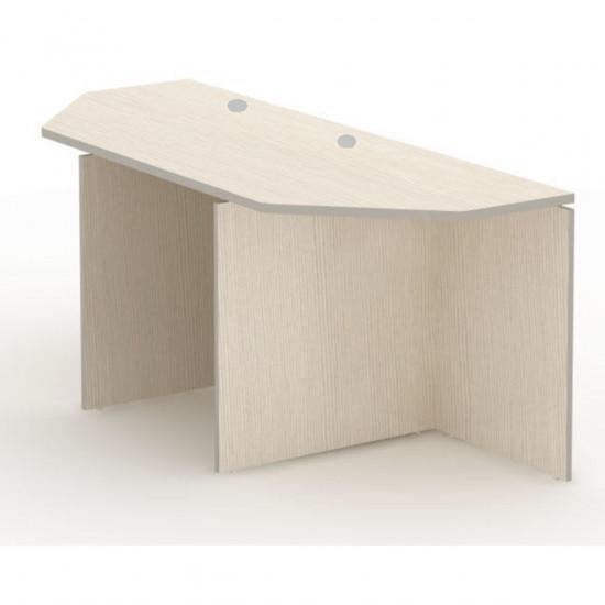 Стол приставной Vita V-1.9С, 1800*700*750, сосна карелия
