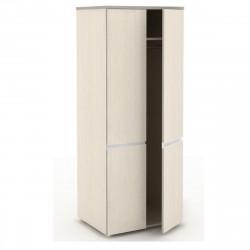 Шкаф для одежды Vita V-2.7, глубокий, 777*609*1980, сосна карелия