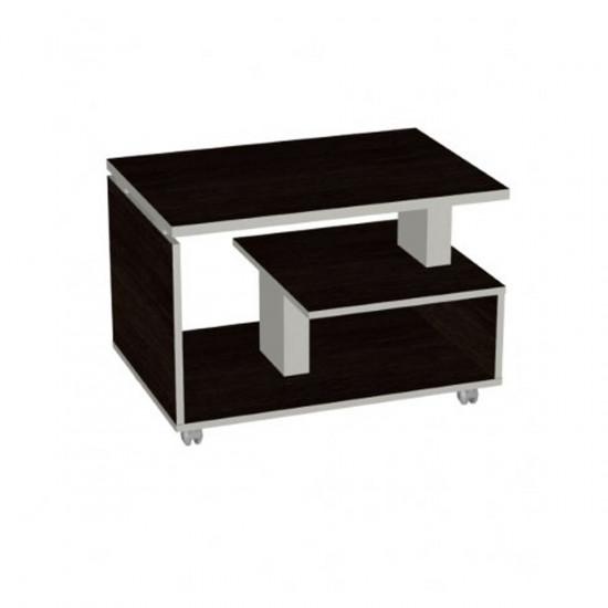 Журнальный стол Vita V-1.10, 800*550*550, сосна ларедо