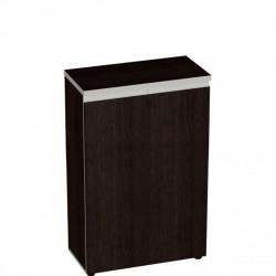 Шкаф средний Vita, закрытый, 2 двери, 777*387*1205, сосна ларедо