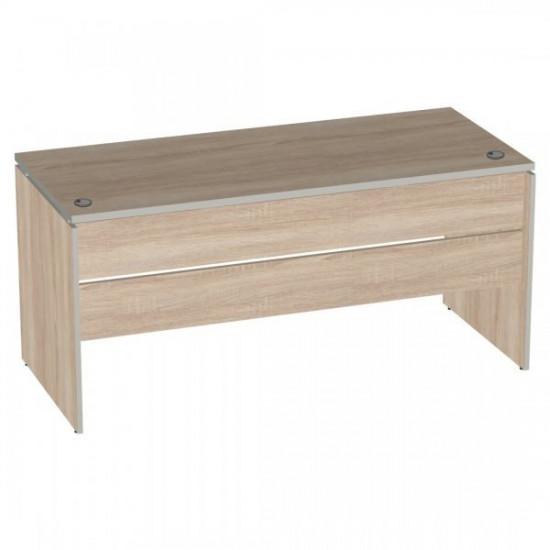 Стол письменный Vita V-1.11С, 1800*700*750, дуб сонома