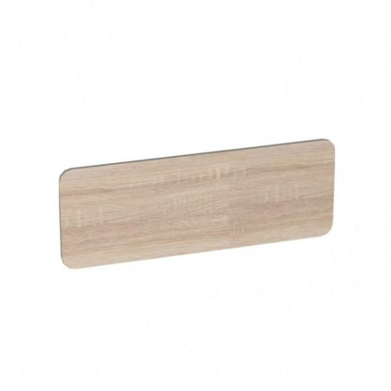 Перегородка Vita V-9.0, 690*400*18, дуб сонома